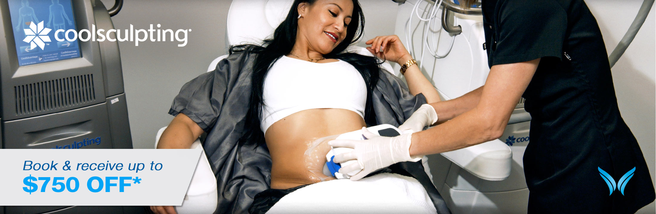 CoolSculpting Center of Excellence in Miami