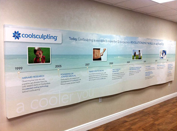CoolSculpting Center of Excellence