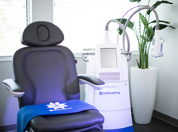 CoolSculpting Center Of Excellence - Riverchase Dermatology